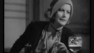 Greta Garbo & Mylène Farmer