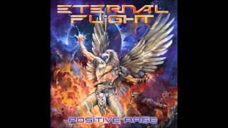 "Eternal Flight ""New world"""
