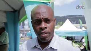 Expo Jamaica 2014: Patron pt.2