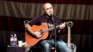 Tangled Up In You by Aaron Lewis at Sycuan Casino on 11/06/10