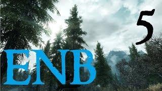 Skyrim ENB Mods 5 - Phinix Natural ENB