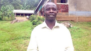 preview picture of video 'April 2013 Monthly Video Report - Project Bumwalukani, Uganda'