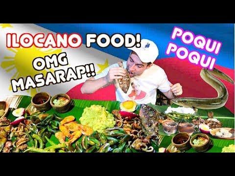 SYRIAN eating FILIPINO
