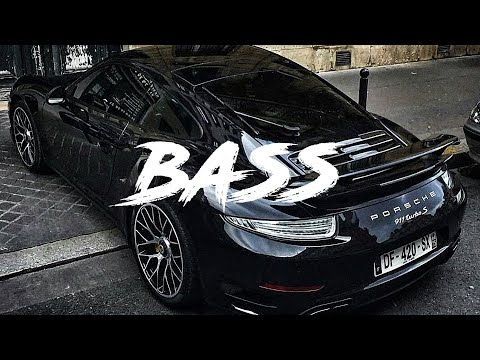 Snavs & WiDE AWAKE - Turn Left [Bass Boosted]
