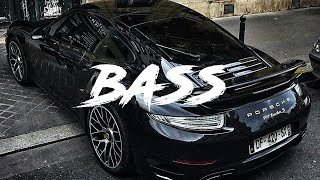 Snavs & WiDE AWAKE – Turn Left (Bass Boosted)