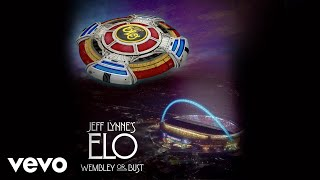Jeff Lynne's ELO - Livin' Thing (Live at Wembley Stadium - Audio)