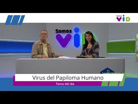 Virusul verucilor plantare