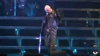 Judas Priest - I'm A Rocker - Badalona 2005