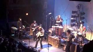 Dan Auerbach 1st show ever @ 9:30 Mean Monsoon