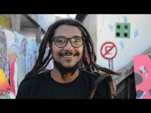 Empowering Young Brazilians - Art and Mobilization