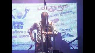 preview picture of video 'LOS TEKIS - Himno del Cucumelo/Yo Tomo (Carrileñazo 2013, Festival Nacional de Canto y Jineteada)'