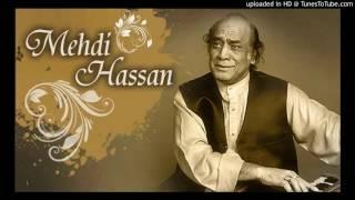 Mehdi Hassan Ghazal Woh To Na Mil Sake Humein - YouTube