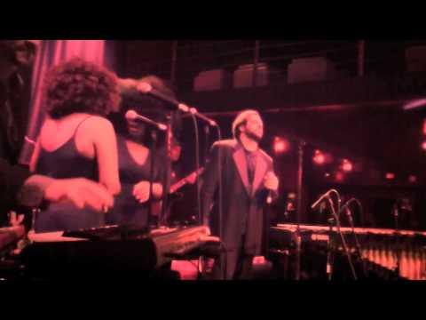 Funk Revival Orchestra Tribute to Roy Ayers