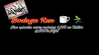Bodega Run 199 ☕🏃 50 Cent Being Investigated By NYPD, Drake 'Duppy Freestyle' & More!