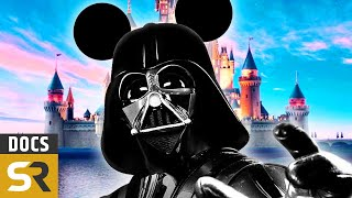 The Star Wars Problem: How Disney Created A Monster