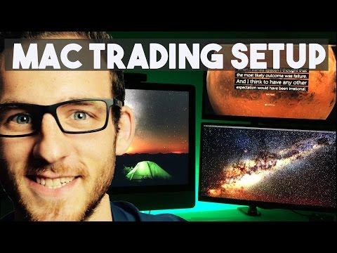 Lg option trading