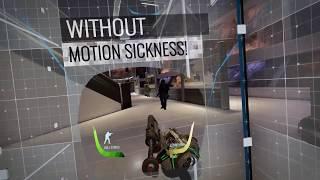 VideoImage2 Espire 1: VR Operative