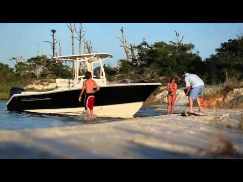 Sea Hunt Ultra 234video