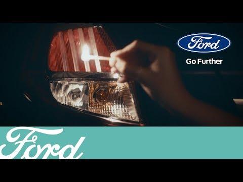 So wechseln Sie das Rücklicht   Ford Schweiz