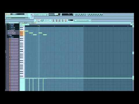 DJ Khudman - Pearl Harbor (první krůčky)