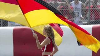 DJ Visage   Formula 1 Schumacher (Monte Carlo Radio Mix)