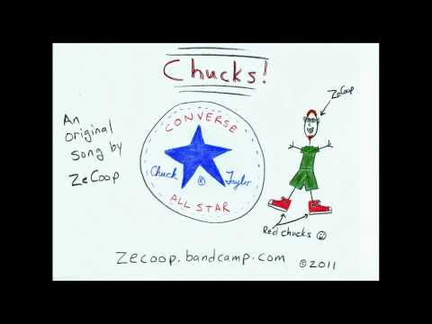 Chucks (by ZeCoop)