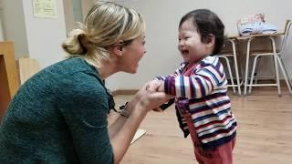 Korean Adoption Highlights and Homecoming - Five Sewells