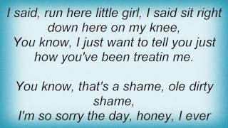 Son House - Downhearted Blues Lyrics