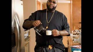 Rick Ross in Cold Blood Video