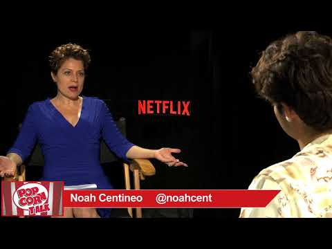 Noah Centineo discusses the perfect selfie at Netflix Summer of Love