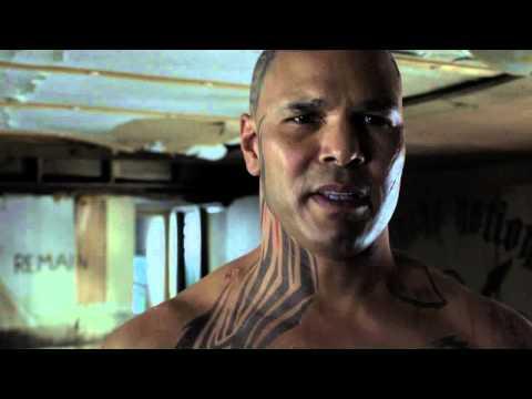 Banshee Season 2: Episode 3 Clip - Lucas meets Chayton Littlestone