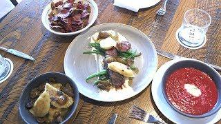 Відомий у Техасі шеф-кухар  повертає українську кухню на світову кулінарну мапу