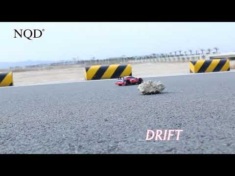 NQD RC Car Electric Racing Drift Car 1/14 Gifts For Kids Adults