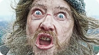 MANIFESTO Trailer 2015 Cate Blanchett Movie
