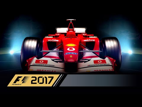 F1 2017 - MAKE HISTORY [US] thumbnail