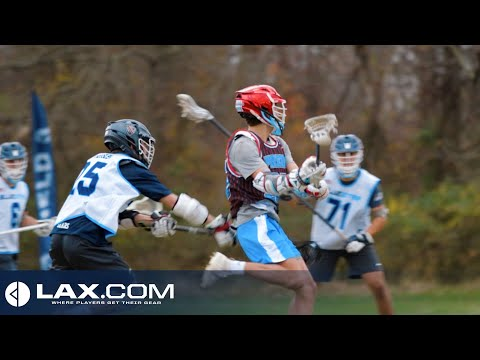 thumbnail for North America Lacrosse Fall Tournament Part Two | 2020 Fall Highlights