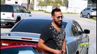 لأول مرة.. لقاء خاص مع الفنان أحمد فهمي من داخل منزله (كامل)   It's ShowTime