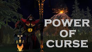 Power of curse | Dota 2 Short Film Contest 2016