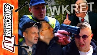 "Wkręt ""u Szwagra"" - Video Dowcip"