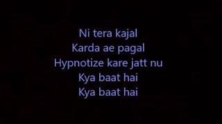 Kya baat ay lyrics - YouTube