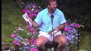Read Your Bible - John 5:1-15 - Jon Courson