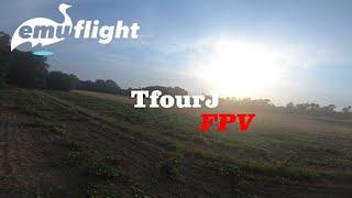 EmuFlight testing | RAW FPV FREESTYLE