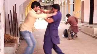 Veera - KIDNAPPING, ACTION AND REVEALATION