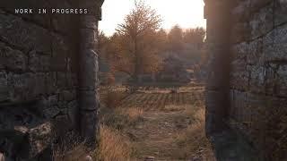 Mount & Blade 2: Bannerlord - Developer Blog #11 Some Context