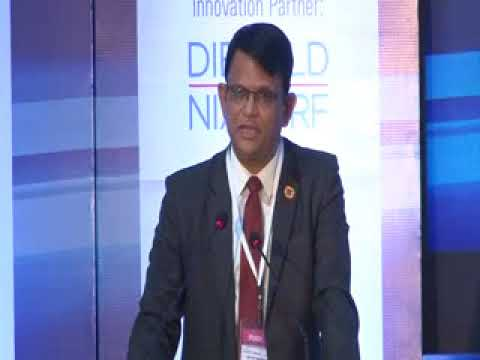 Welcome Address by Mr Mallikarjuna Rao, Executive Director, Syndicate Bank  at IBEX India 2018