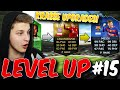 Download Video FIFA 16: ULTIMATE TEAM (DEUTSCH) - LEVEL UP #15 - KRANKE UPGRADES!