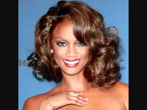 TYRA BANKS BEAUTY BECOMES YOU_
