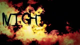 Avenged Sevenfold - God Hates Us (Typography/Kinetic) (Lyric Video)