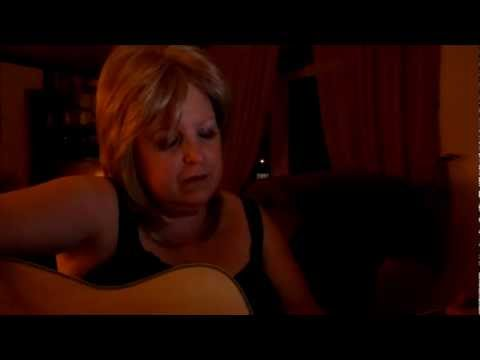 "Country By Audrey: Cover Song Tribute: ""Momma He's Crazy"""
