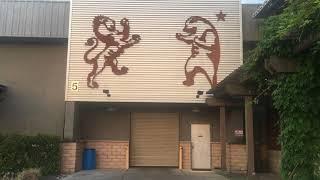 Firestone Walker Brewing Company - Paso Robles California - August 2018